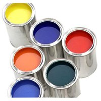 Pigment Emulsion For Paint Industry