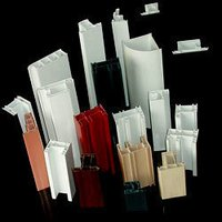 Pvc Rigid Profile