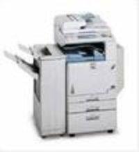 Old Xerox Machine