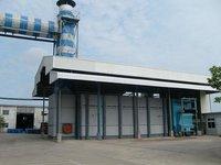 Industrial Hot Air Generator