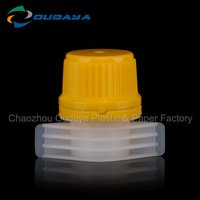 Screw Cap For Package Bag
