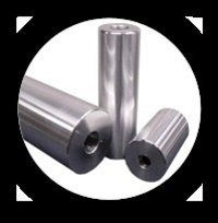 Base Roll For Rotogravure Cylinders