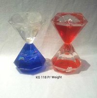 Kg 118 Paper Weight