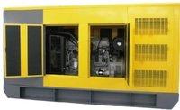 Power Generator Hiring Services