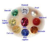 High Quality Gems