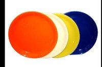 Multi Color Acrylic Plates