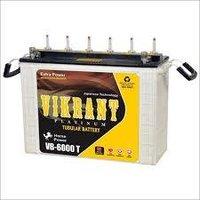 Automobile Batteries