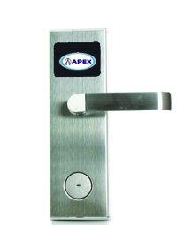 Apex Rfid Door Locks (Key Card Door Locks)