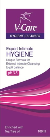 V- Care Hygiene Cleanser