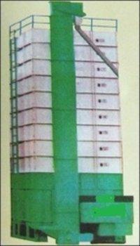 Circulating Dal Dryer