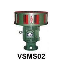 Industrial Vertical Single Mounting Siren