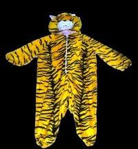 Tiger Dress For Kids For Fancy Dress