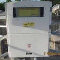 Dual Axis Auto Solar Tracker