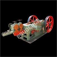 Bolt Making Machinery