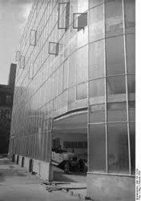 Aluminium Composite Panel Work