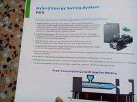 Hybrid Energy Saving System