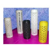 Perforated Plastic Tubes