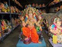 Eco Friendly Ganesha Murti