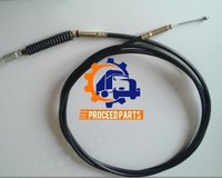 Accelerator Cable For Scania Truck