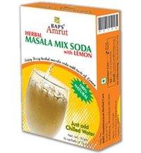 Herbal Masala Mix Soda