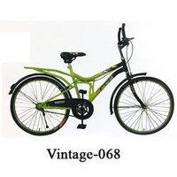 Environmental Friendly Kids Bicycle