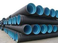 Hdpe Corrugated Sewage Pipe