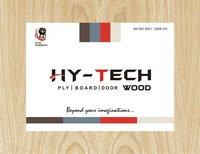 Fine Finish Plywood