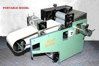 Automatic Appalam Machine