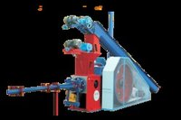Saw Dust Briquetting Machinery