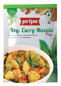 Veg Curry Masala Paste