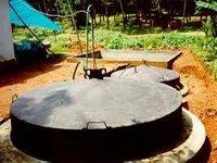Biogas Slurry