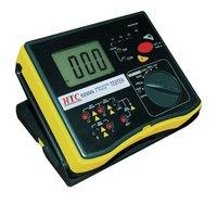Insulation Testing Meter
