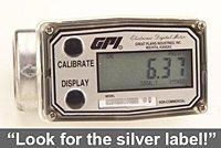 Fuel Petroleum Flow Meters