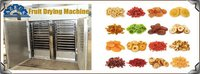 Commercial Electric Fruit Dehydrator