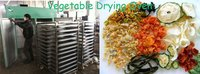 Commercial Vegetable Dehydrator