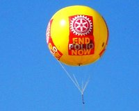 Inflatables Advertising Balloon