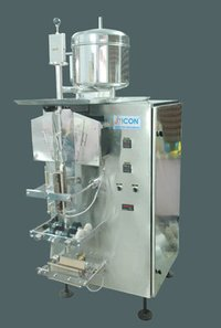 High Speed Mineral Water Machine