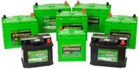 Batteries (Amaron)
