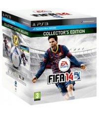 Fifa 14 Collectors Edition Games