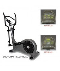 Body Craft Elliptical Cross Trainer(2100a & 2500a)