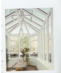 Double Glazed Upvc Windows