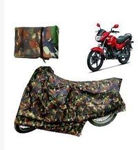 Hms Printed Body Covers For All Scooties And Bikes