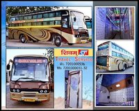 Tours And Travels Bus Services