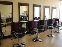 Customized Size Salon Chair