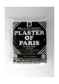 Commercial Plaster Of Paris
