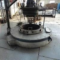 Pit Type Carburising Furnace