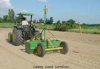Agricultural Land Leveler