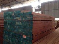 Red Meranti Super Kari Wood
