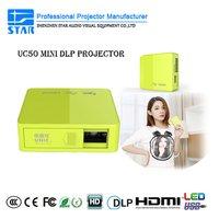 Uc50 Mini Dlp Projector