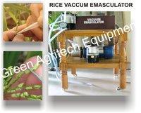 Vaccum Emasculator